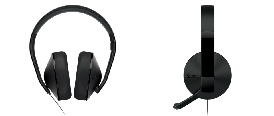 Review: Xbox One Stereo Headset   A simple, solid headset for half the price of current Xbox One headsets.   Read More →