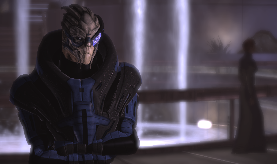 BioWare's Mass Effect image from Mass Effect Wiki