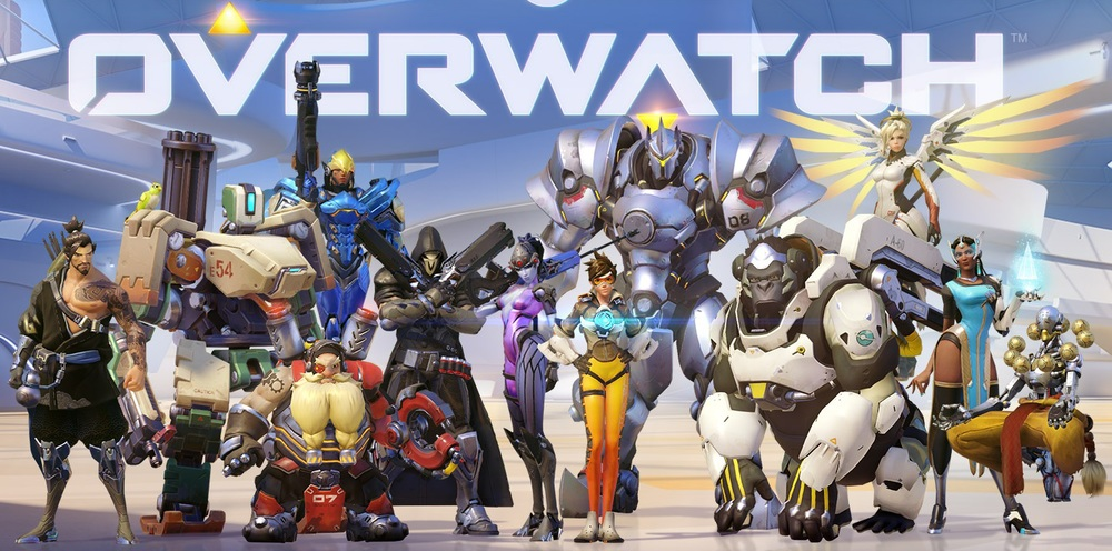 Overwatch screenshots from Blizzard's   Overwatch page .