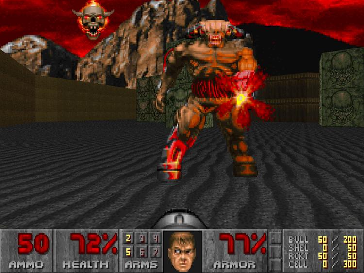 [Análise Retro Game] - Doom PC [18+] ?format=750w