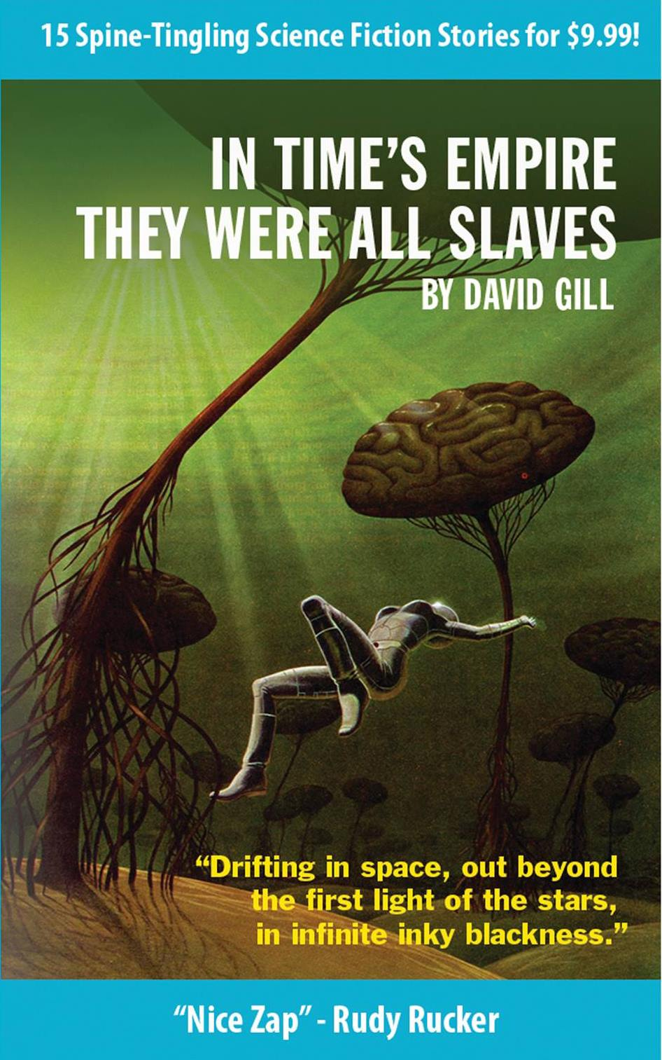 In Time's Empire They Were All Slaves now available from Pravic Books!