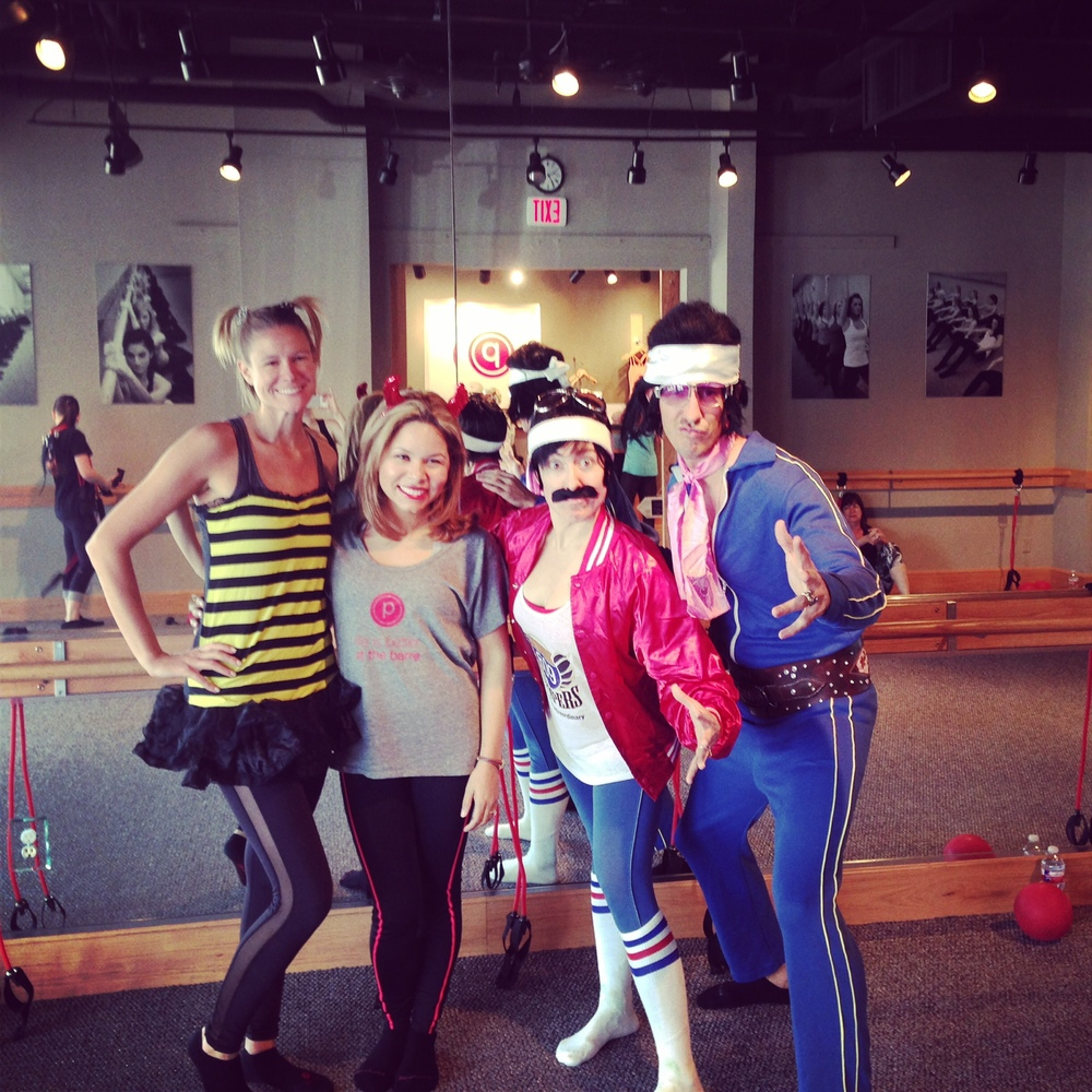 sc 1 st  Ween Dream & New Orleans Pure Barre Benefit u2014 u0027WEEN DREAM