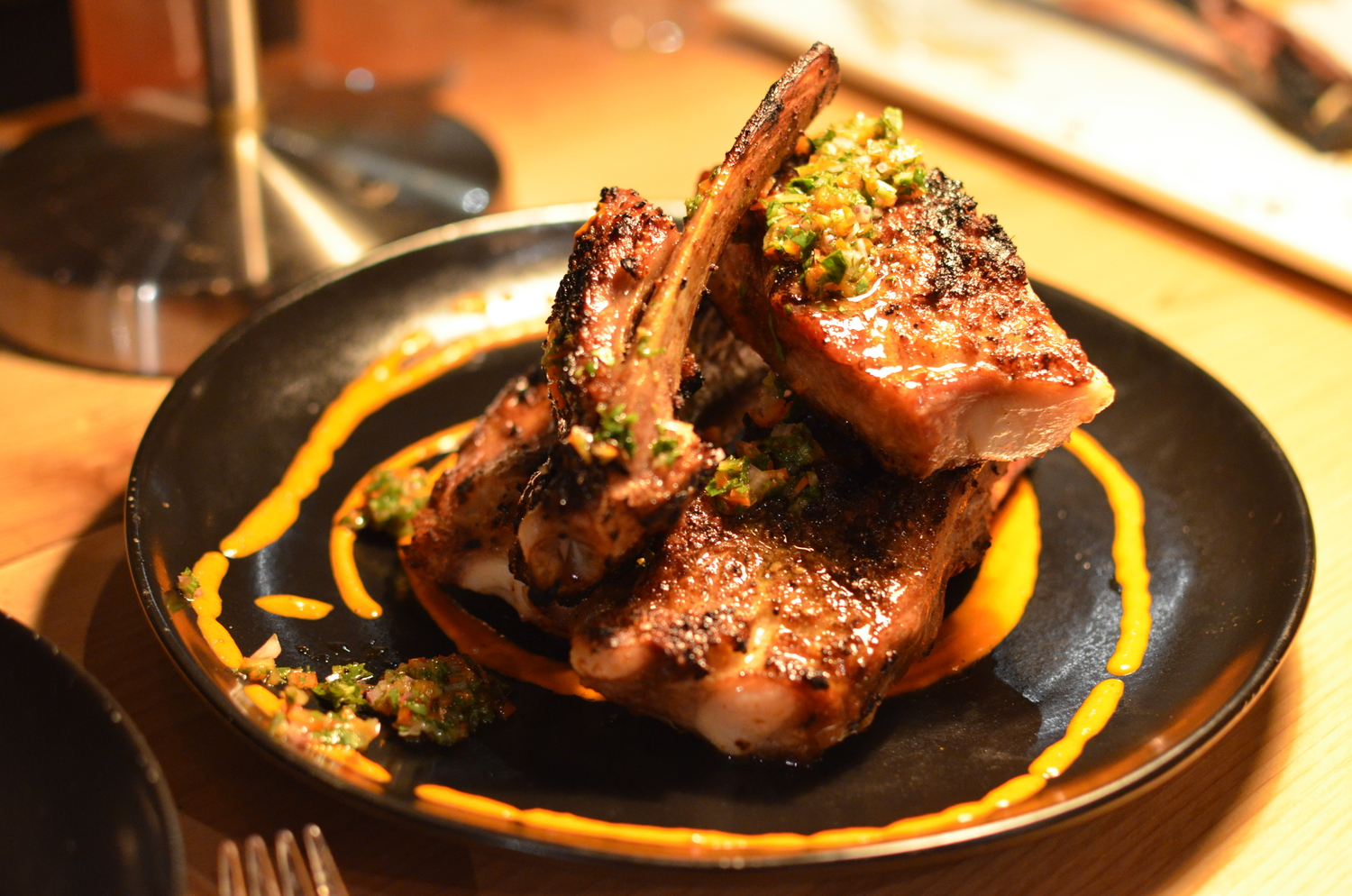 Kosher Restaurant. Miami\'s Best BBQ and Smokehouse serving delicious ...