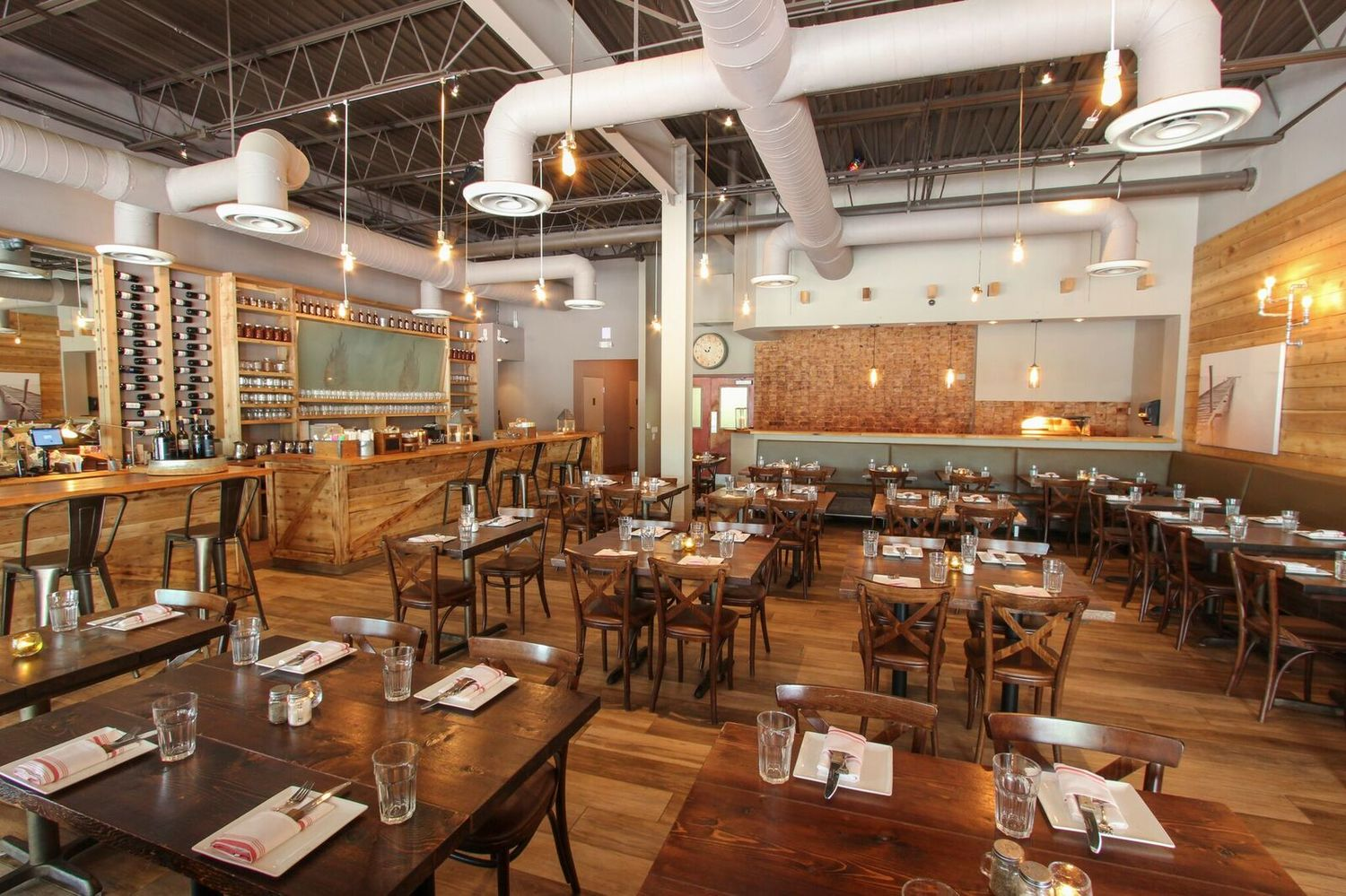 The bbq restaurant Miami Aventura is Good with any Occasion
