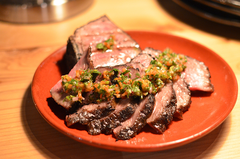 Kosher Meat Restaurant in Aventura Florida
