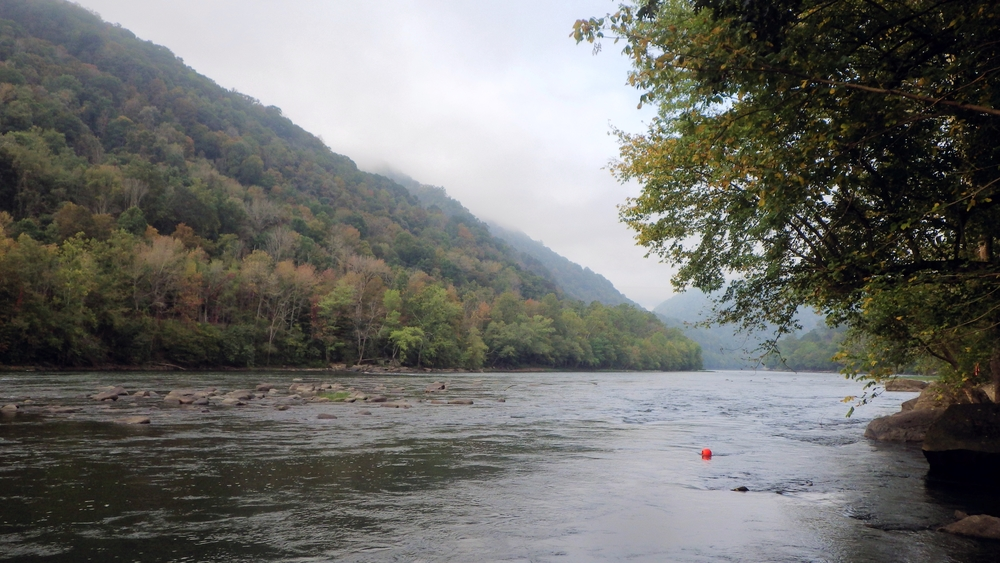 New River, West Virginia