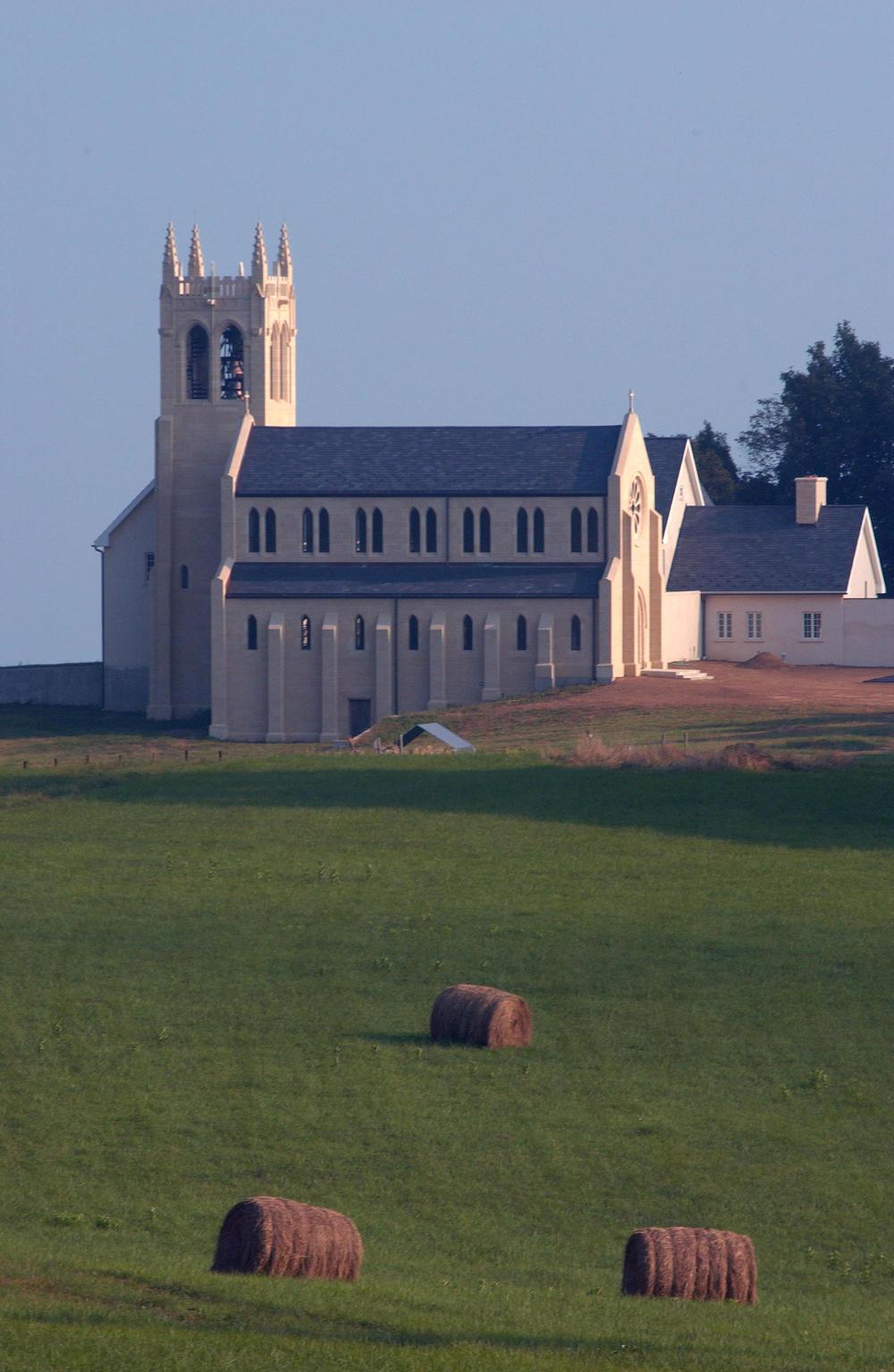 Syon Abbey              Roanoke, VA: Completed 2007