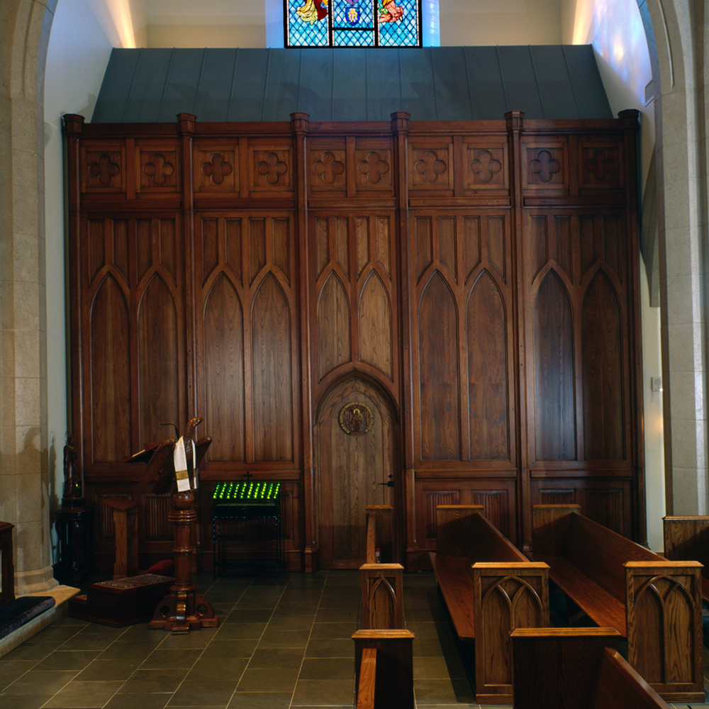 The Holy House Chapel
