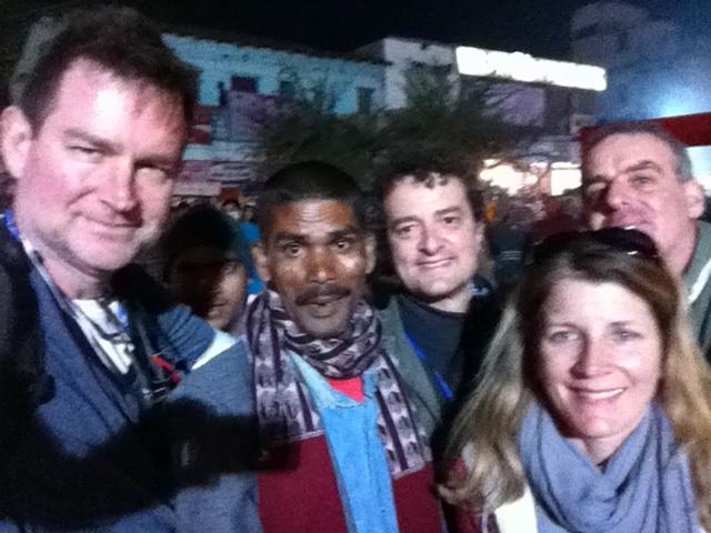 Bodhgaya crew 2012
