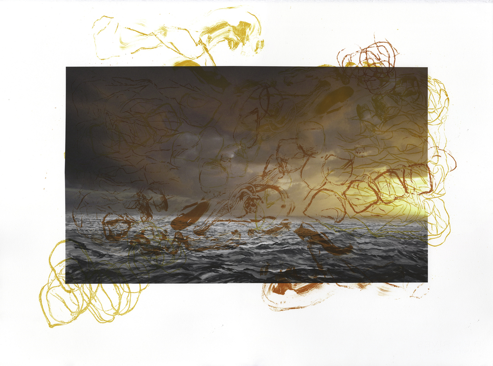 Sea and Sky III 2014.jpg