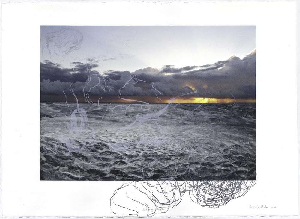 Sea and Sky II 2014.jpg