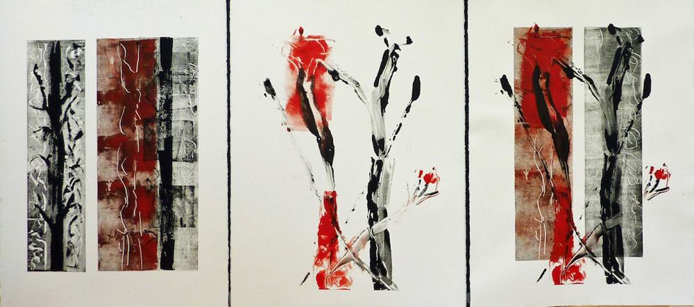 L'un et le multiple XXII, 2011, monotype, 76 cm x 168 cm.jpg