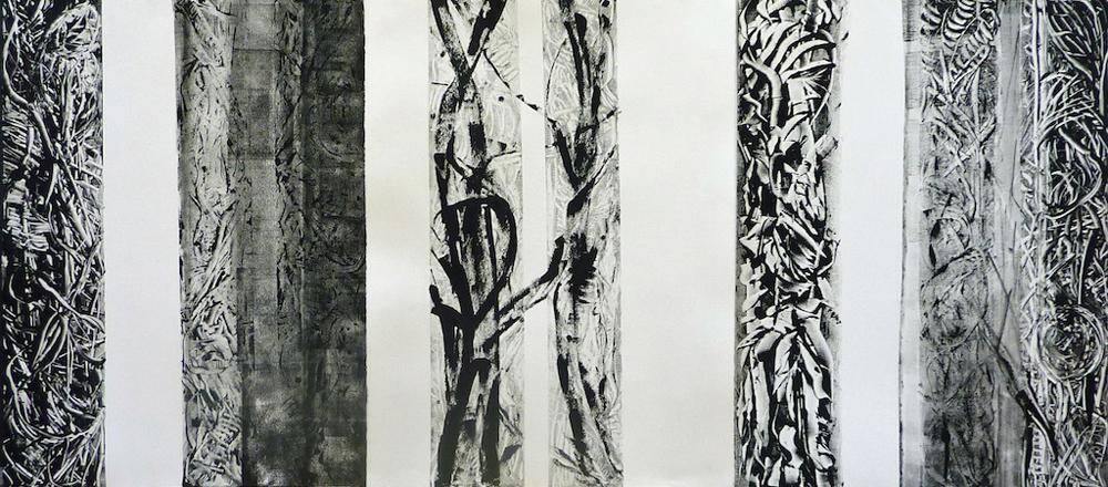 L'un et le multiple XXIII, 2011, monotype, 76 cm x 168 cm.jpg