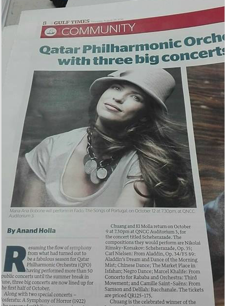 Photo : The Gulf Times