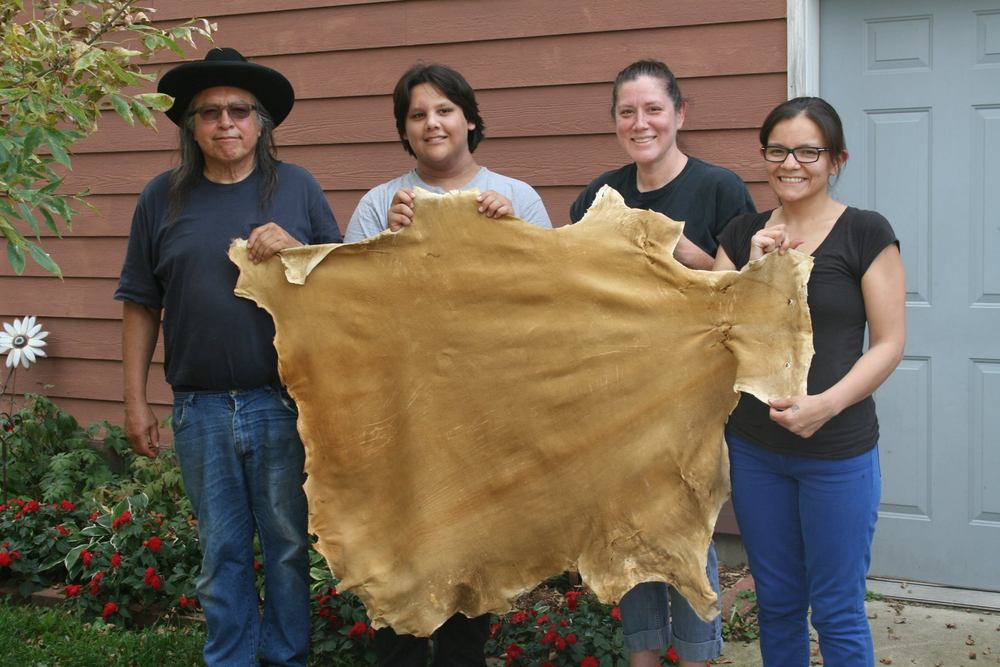 Revitalizing Arts by Making Beautiful Things Together