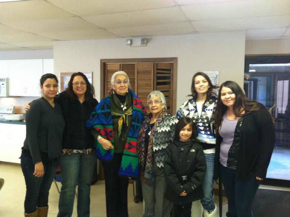 Cultivating Knowledge across the Dakota Nation through Guest Speaker Workshops