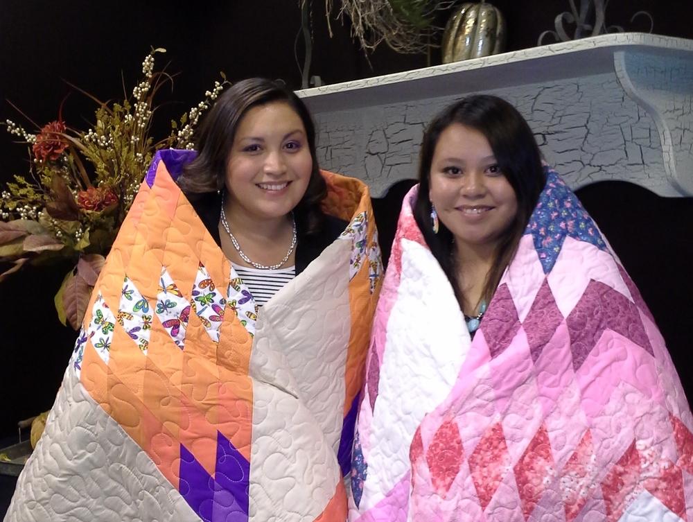 Honoring A New Generation of Dakota Language Teachers