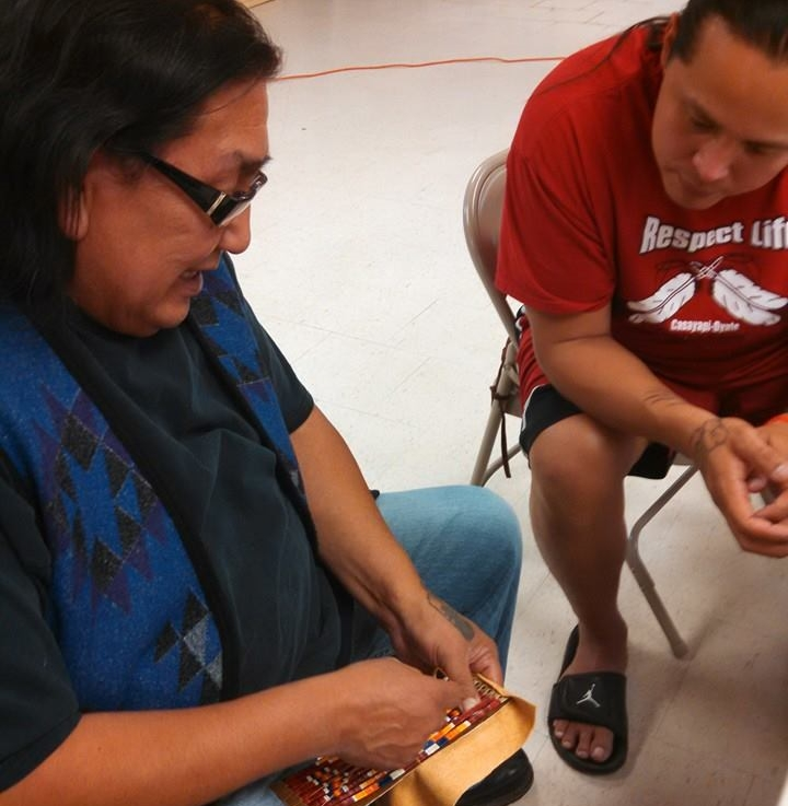 Transmitting Arts & Traditions from Master Artists to Community Apprentices