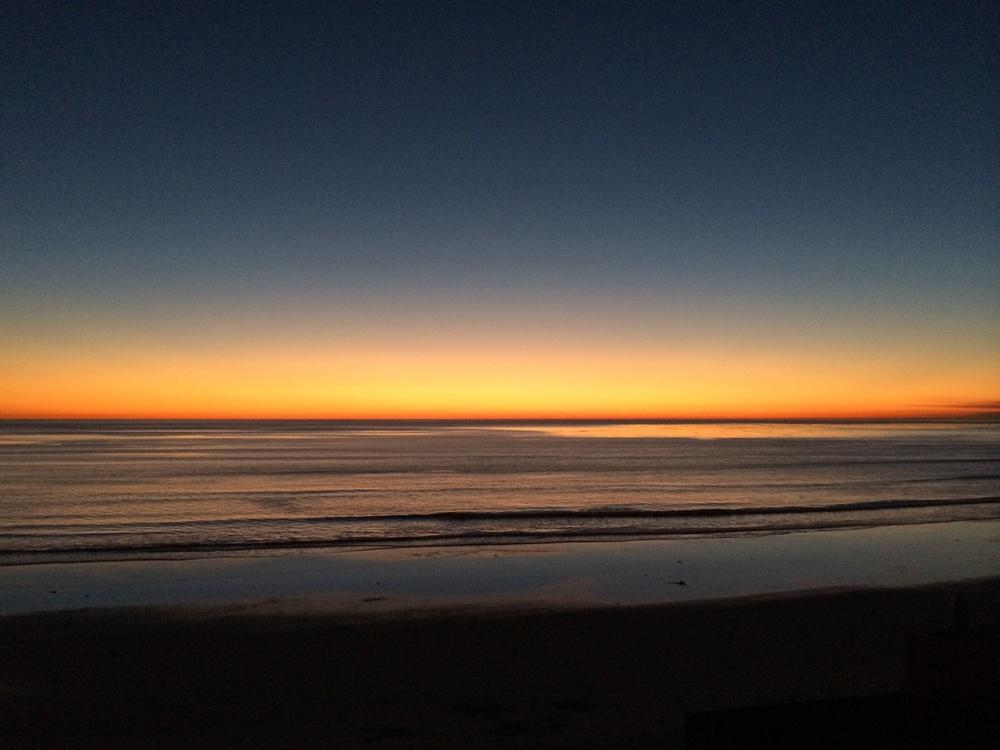La Jolla Sunset 1.JPG