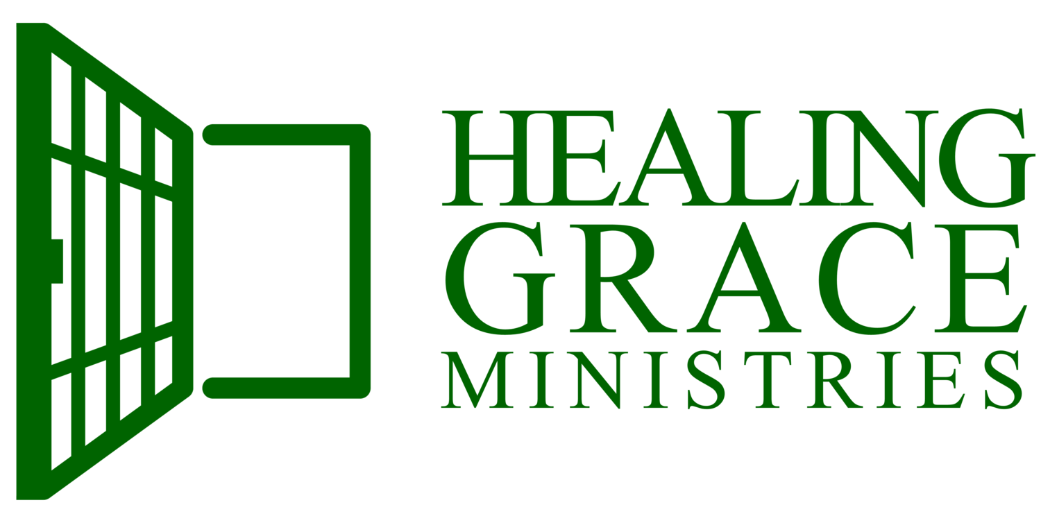 HEALING GRACE MINISTRIES