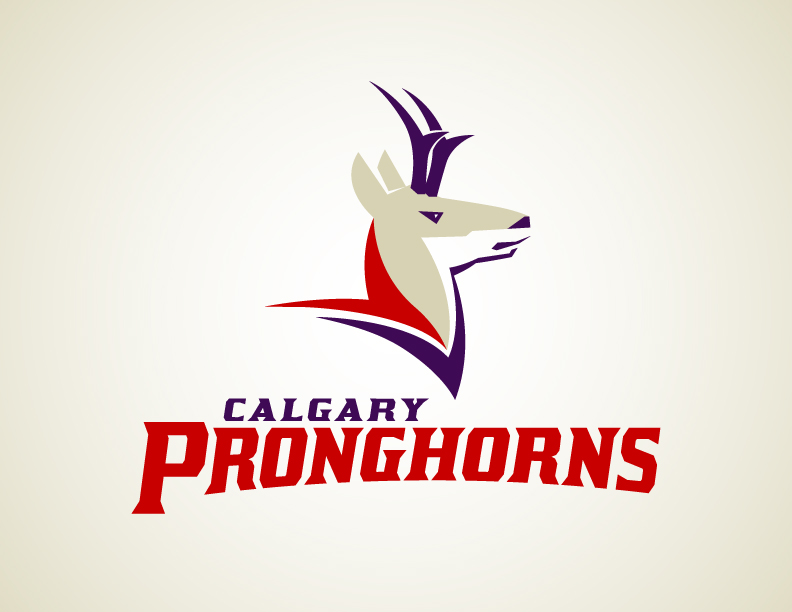 Brand: Pronghorns