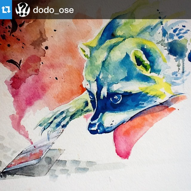 #Repost @dodo_ose ・・・