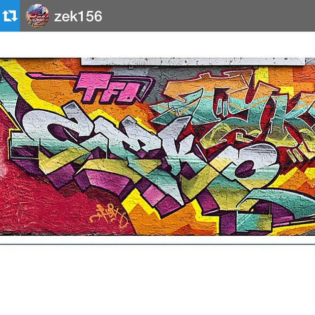 #Repost @zek156 close up of production with Tyke and Hsix in the South Bronx. #nyc #southbronx #zek #tyke #mtltonyc #tfo