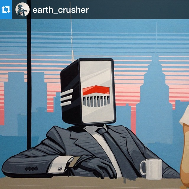 #Repost @earth_crusher ・・・