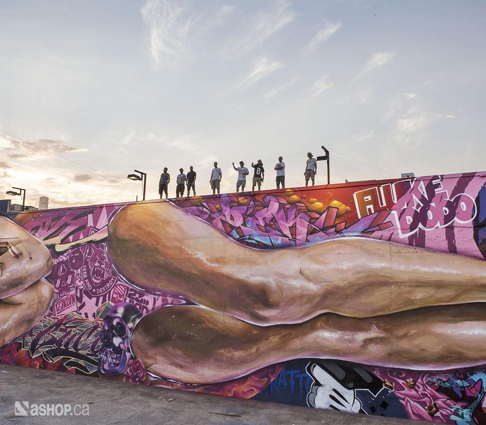 funwall_shot6_ashop_a'shop_mural_murales_graffiti_street_art_montreal_paint_dodo_zek_earthcrusher_benny-wilding_fluke_bacon_123klan_slick_sleeps_prime_k2s_WEB.jpg