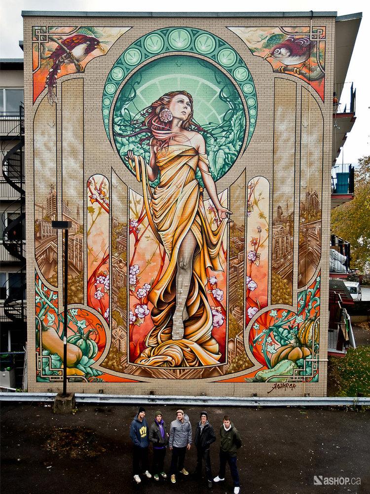 Notre Dame de Grâce