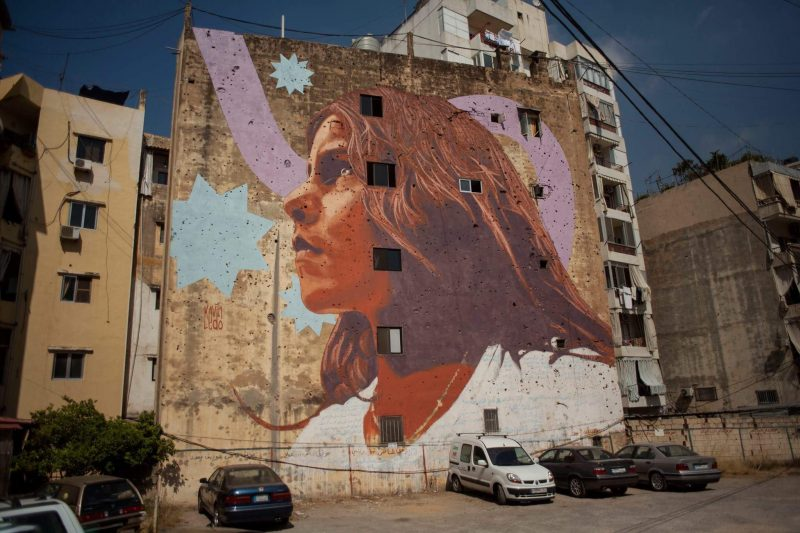 Kevin Ledo_Facing the future,_beirut Lebanon_photo Samantha Robison.jpg