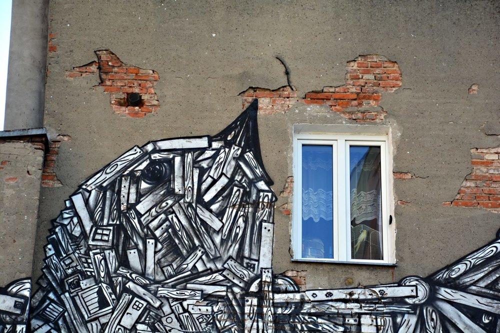 Details photos by Paweł Trzeźwiński