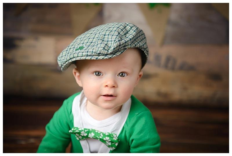 My Little Irishman