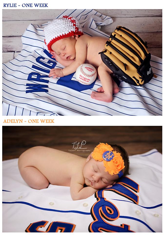 Newborn Baby Photographer Albany mets photos