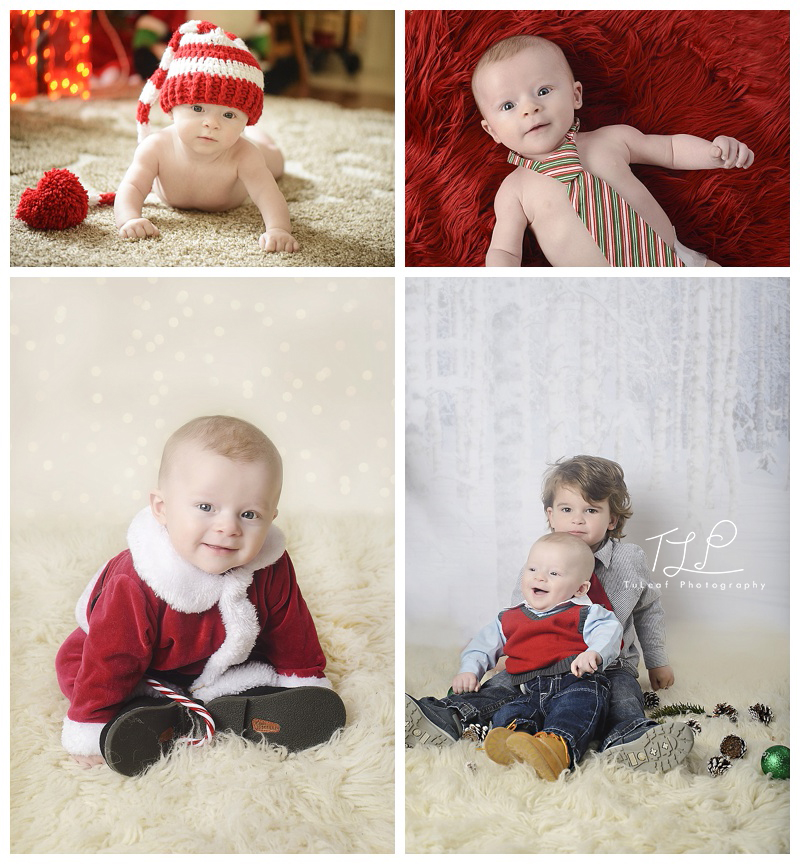 5-6 Month Baby Photos