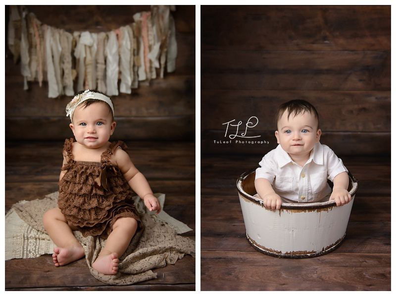 new york baby photographer twin photo session