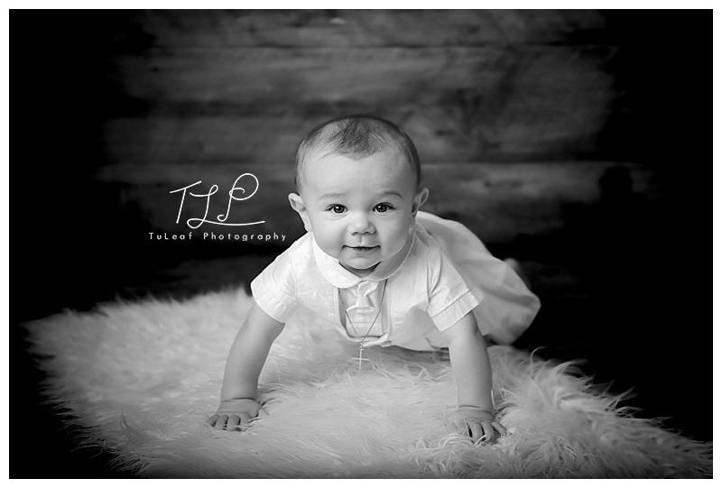 albany baby photo little boy christening