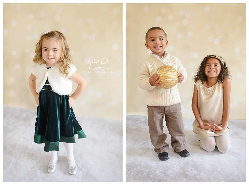 albany child photography christmas photo