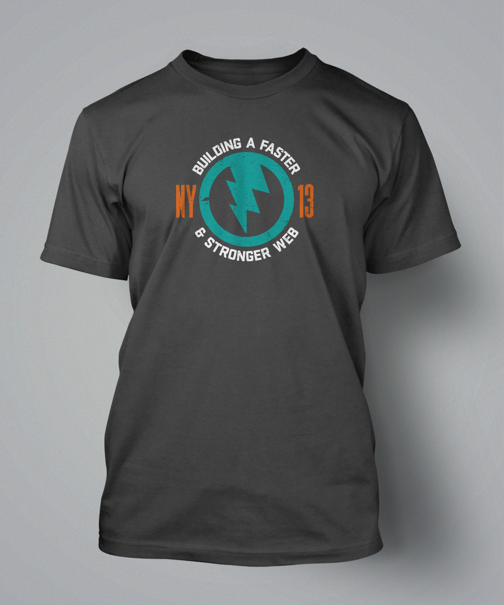 Velocity NY '13 T-Shirt