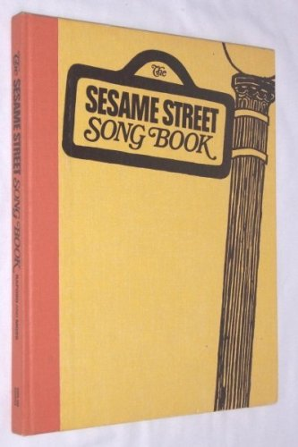 imremembering: Sesame Street Song Book
