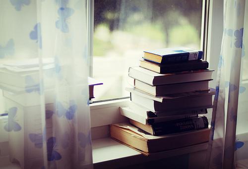 misslow: reading