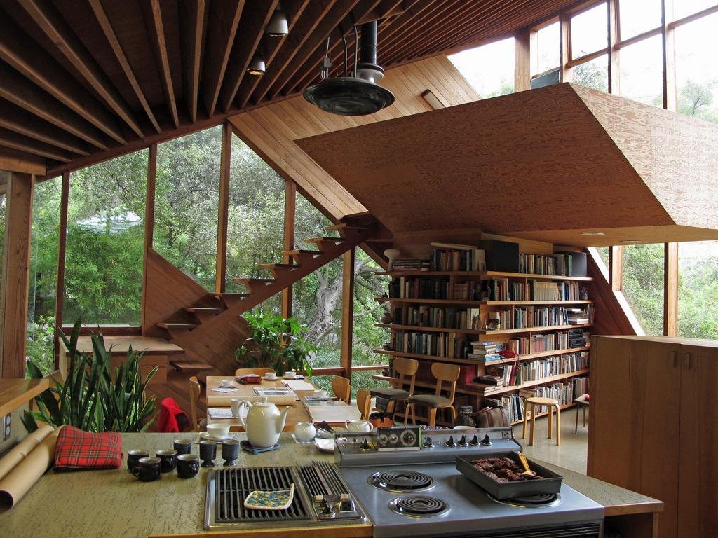 ninbra: Walstrom House.
