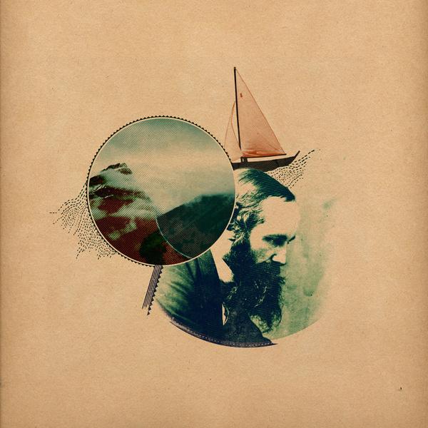 curioos-arts: Brent Hildy (USA)