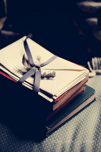 prettybooks: (by Mary)