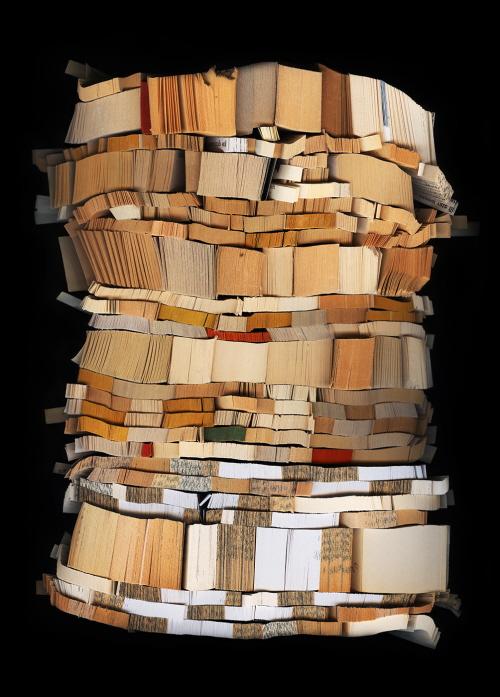 printeresting: Ann Hamilton's Recent Editions | Art21 Blog