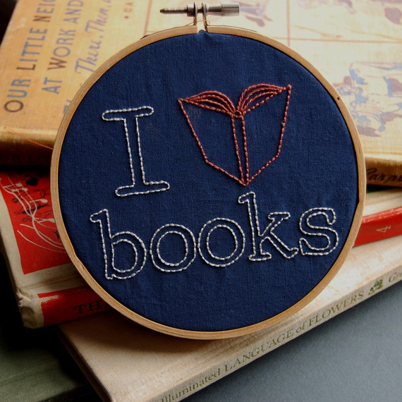 iheartclassics: We do too!!! bookmania: © 2011 SeptemberHouse