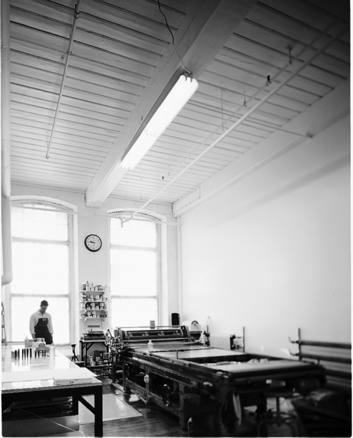 workspaces: Submitted by Litho Shop | Baltimore, MD