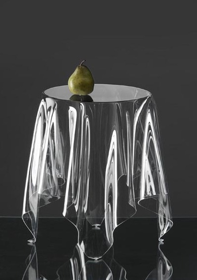kitschyliving: illusion table
