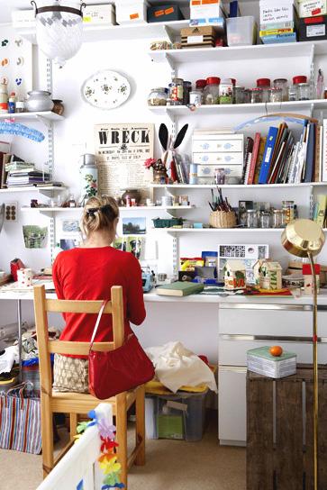 workspaces: photographer:Rachel Whiting