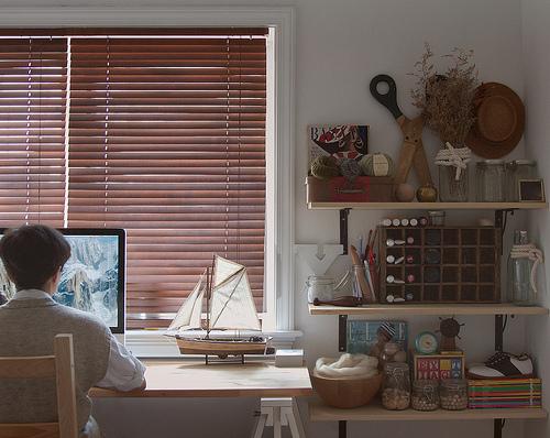 workspaces: (by .YOKOO)